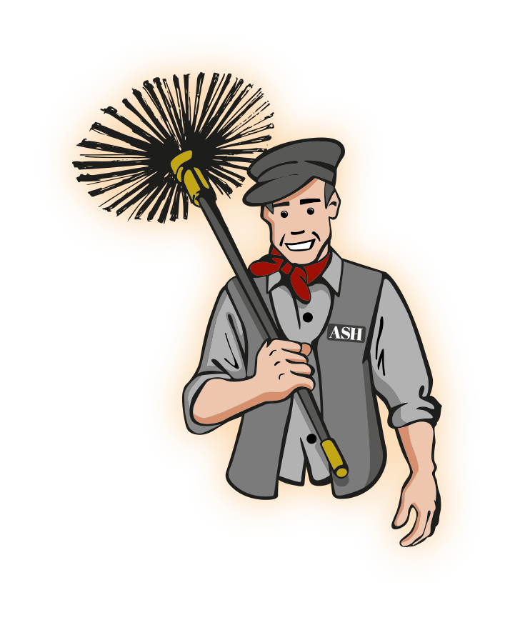 Ash Chimney Sweep